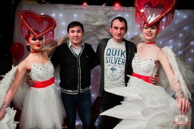 День святого Валентина, 14 февраля 2020 - Ресторан «Максимилианс» Уфа - 29