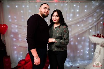 День святого Валентина, 14 февраля 2020 - Ресторан «Максимилианс» Уфа - 3