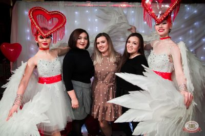 День святого Валентина, 14 февраля 2020 - Ресторан «Максимилианс» Уфа - 30