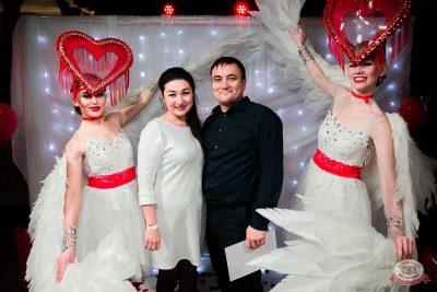 День святого Валентина, 14 февраля 2020 - Ресторан «Максимилианс» Уфа - 43