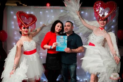 День святого Валентина, 14 февраля 2020 - Ресторан «Максимилианс» Уфа - 45