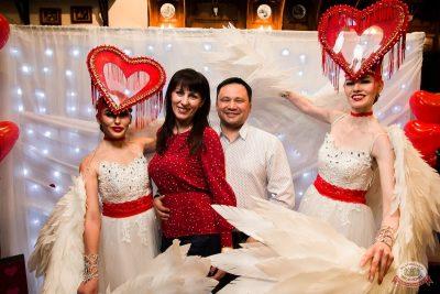 День святого Валентина, 14 февраля 2020 - Ресторан «Максимилианс» Уфа - 72
