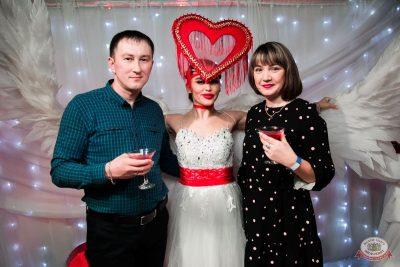 День святого Валентина, 14 февраля 2020 - Ресторан «Максимилианс» Уфа - 8