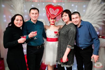 День святого Валентина, 14 февраля 2020 - Ресторан «Максимилианс» Уфа - 9
