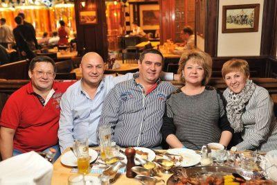 Вася Обломов, 9 ноября 2013 - Ресторан «Максимилианс» Уфа - 10