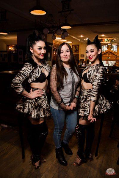 Вечеринка «Холостяки и холостячки», 14 марта 2020 - Ресторан «Максимилианс» Уфа - 41