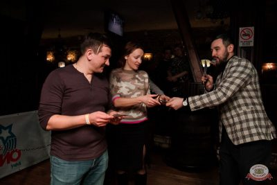 Вечеринка «Холостяки и холостячки», 8 февраля 2020 - Ресторан «Максимилианс» Уфа - 18