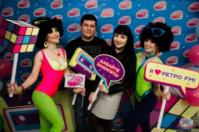 «Вечеринка Ретро FM», 15 февраля 2020 - Ресторан «Максимилианс» Уфа - 7