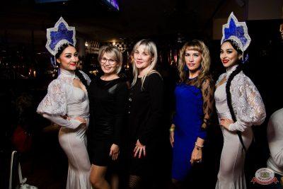 Вечеринка «Русского Радио» «Для своих», 11 октября 2019 - Ресторан «Максимилианс» Уфа - 43