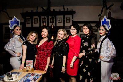 Вечеринка «Русского Радио» «Для своих», 11 октября 2019 - Ресторан «Максимилианс» Уфа - 47