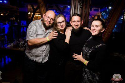Вечеринка «Русского Радио» «Для своих», 11 октября 2019 - Ресторан «Максимилианс» Уфа - 50