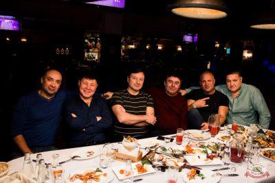 Вечеринка «Русского Радио» «Для своих», 15 ноября 2019 - Ресторан «Максимилианс» Уфа - 21