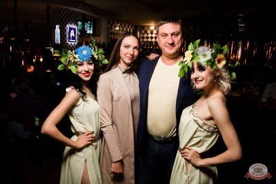 Вечеринка «Русского Радио» «Для своих», 15 ноября 2019 - Ресторан «Максимилианс» Уфа - 25