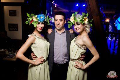 Вечеринка «Русского Радио» «Для своих», 15 ноября 2019 - Ресторан «Максимилианс» Уфа - 29