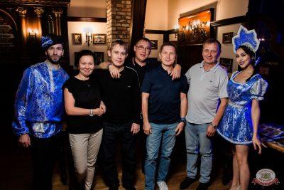 Вечеринка «Русского Радио» «Для своих», 7 сентября 2019 - Ресторан «Максимилианс» Уфа - 34