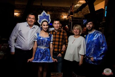 Вечеринка «Русского Радио» «Для своих», 7 сентября 2019 - Ресторан «Максимилианс» Уфа - 35