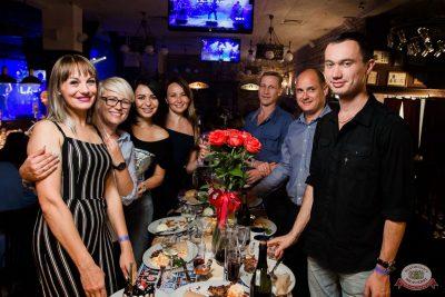 Вечеринка «Русского Радио» «Для своих», 7 сентября 2019 - Ресторан «Максимилианс» Уфа - 41