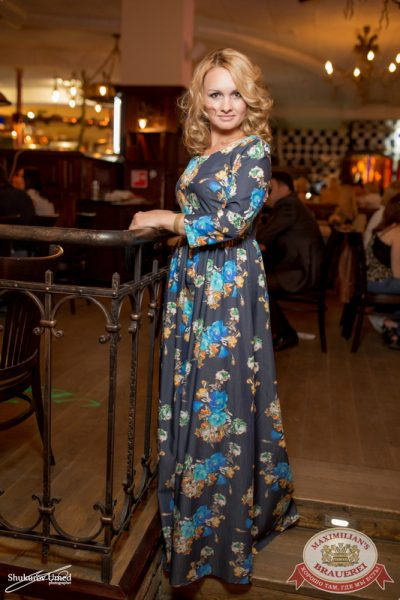 Вера Брежнева, 29 мая 2014 - Ресторан «Максимилианс» Уфа - 11