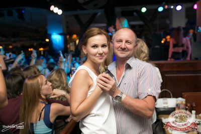 Вера Брежнева, 29 мая 2014 - Ресторан «Максимилианс» Уфа - 25