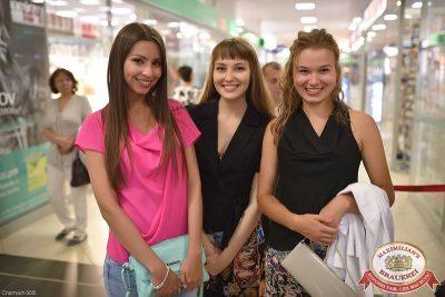Вера Брежнева, 22 июля 2015 - Ресторан «Максимилианс» Уфа - 06