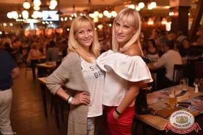 Вера Брежнева, 22 июля 2015 - Ресторан «Максимилианс» Уфа - 23
