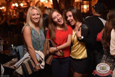 Вера Брежнева, 22 июля 2015 - Ресторан «Максимилианс» Уфа - 24