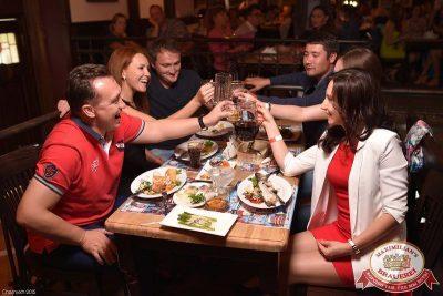 Вера Брежнева, 22 июля 2015 - Ресторан «Максимилианс» Уфа - 25