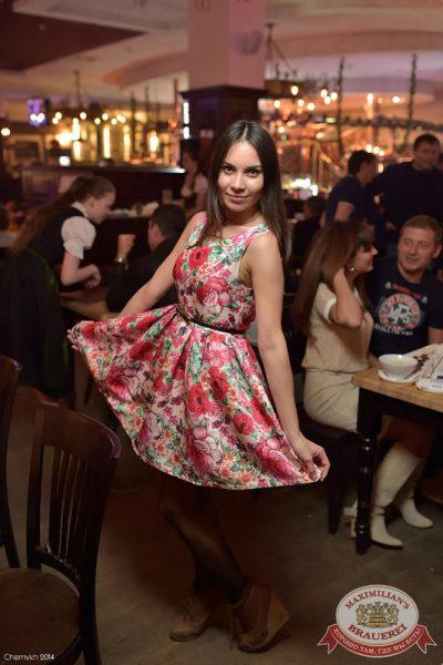 Резиденты «Максимилианс» ВИА «Волга-Волга» (Казань), 26 апреля 2014 - Ресторан «Максимилианс» Уфа - 11
