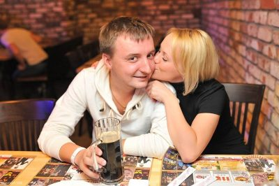 ВИА «Волга-Волга», 19 октября 2013 - Ресторан «Максимилианс» Уфа - 06