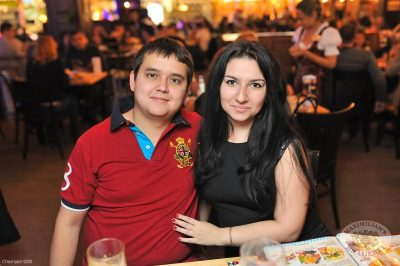 ВИА «Волга-Волга», 19 октября 2013 - Ресторан «Максимилианс» Уфа - 10
