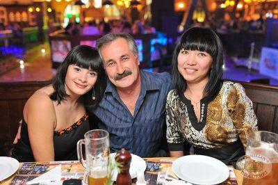ВИА «Волга-Волга», 19 октября 2013 - Ресторан «Максимилианс» Уфа - 26