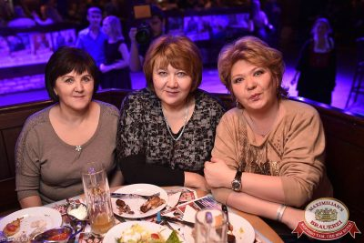 Владимир Кузьмин, 15 февраля 2017 - Ресторан «Максимилианс» Уфа - 15