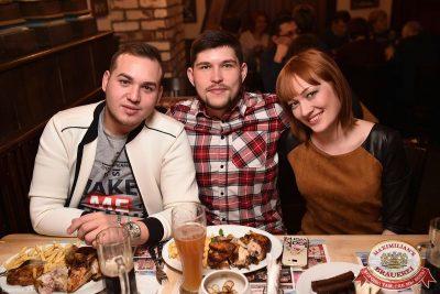 Владимир Кузьмин, 15 февраля 2017 - Ресторан «Максимилианс» Уфа - 21
