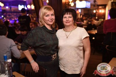 Владимир Кузьмин, 15 февраля 2017 - Ресторан «Максимилианс» Уфа - 27