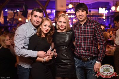 Владимир Кузьмин, 15 февраля 2017 - Ресторан «Максимилианс» Уфа - 29