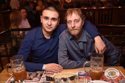 Владимир Кузьмин, 15 февраля 2017 - Ресторан «Максимилианс» Уфа - 37