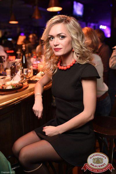 Владимир Кузьмин, 15 февраля 2017 - Ресторан «Максимилианс» Уфа - 46