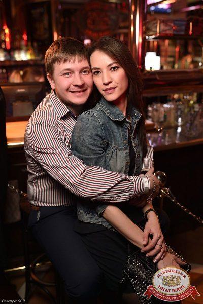 Владимир Кузьмин, 15 февраля 2017 - Ресторан «Максимилианс» Уфа - 48