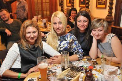 Владимир Кузьмин, 15 ноября 2013 - Ресторан «Максимилианс» Уфа - 26