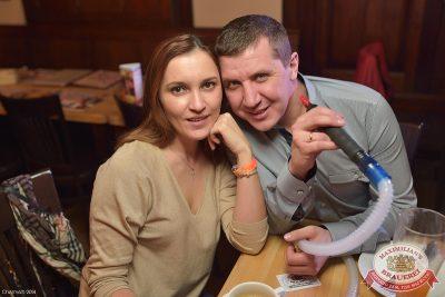 Владимир Кузьмин, 10 апреля 2014 - Ресторан «Максимилианс» Уфа - 28
