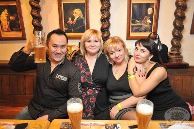 Резиденты «Максимилианс» группа «Волга-Волга», 23 ноября 2013 - Ресторан «Максимилианс» Уфа - 06