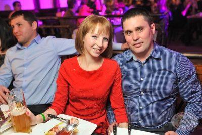 Резиденты «Максимилианс» группа «Волга-Волга», 23 ноября 2013 - Ресторан «Максимилианс» Уфа - 08
