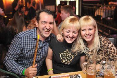 Резиденты «Максимилианс» группа «Волга-Волга», 23 ноября 2013 - Ресторан «Максимилианс» Уфа - 09
