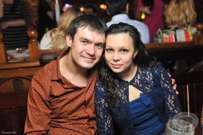 Резиденты «Максимилианс» группа «Волга-Волга», 23 ноября 2013 - Ресторан «Максимилианс» Уфа - 12