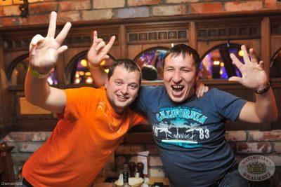 Резиденты «Максимилианс» группа «Волга-Волга», 23 ноября 2013 - Ресторан «Максимилианс» Уфа - 21