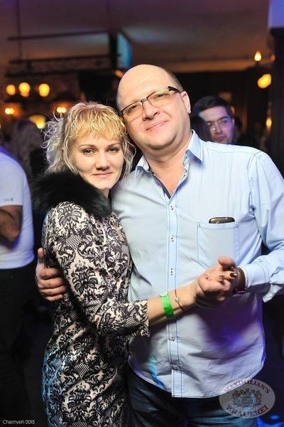 Резиденты «Максимилианс» группа «Волга-Волга», 23 ноября 2013 - Ресторан «Максимилианс» Уфа - 24