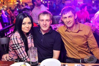 Резиденты «Максимилианс» группа «Волга-Волга», 23 ноября 2013 - Ресторан «Максимилианс» Уфа - 32