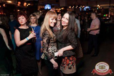 Уикенд в «Максимилианс», 3 апреля 2015 - Ресторан «Максимилианс» Уфа - 14