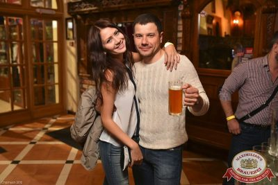«Дыхание ночи»: White party, 12 июня 2015 - Ресторан «Максимилианс» Уфа - 07