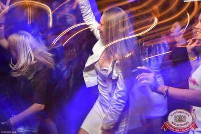 «Дыхание ночи»: White party, 12 июня 2015 - Ресторан «Максимилианс» Уфа - 09